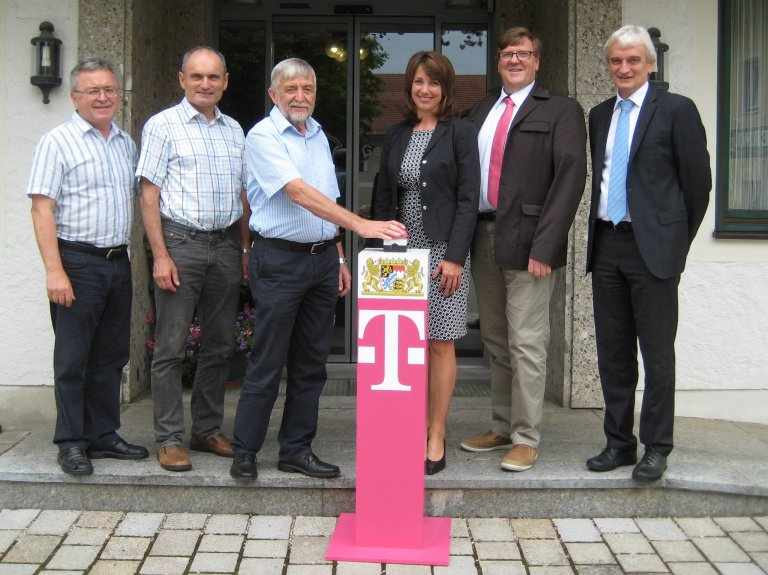 Breitband Telekom