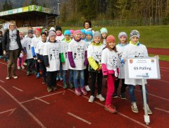 Grundschule Safety Tour