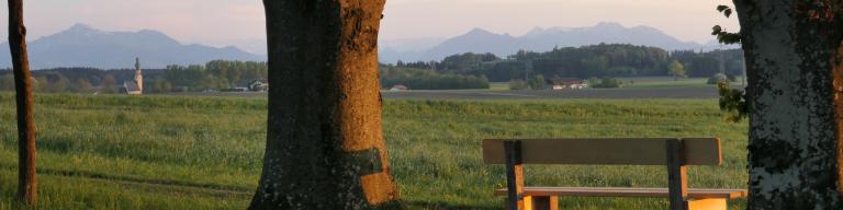 Bekanntmachungen Gemeinde Palling Im Landkreis Traunstein