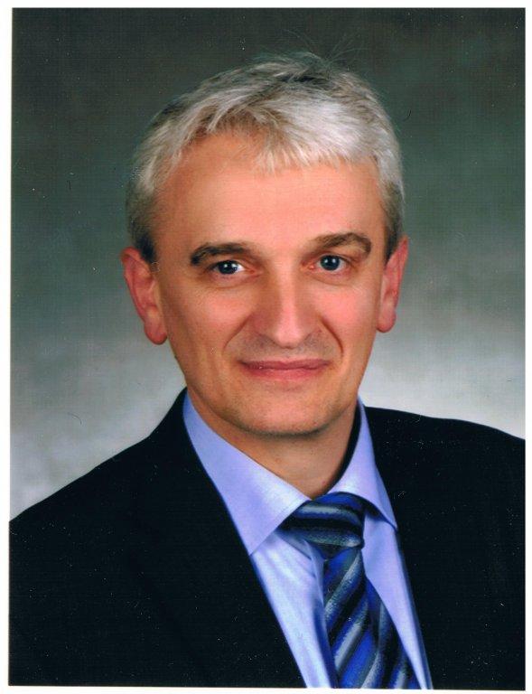 Bürgermeister Franz Ostermaier